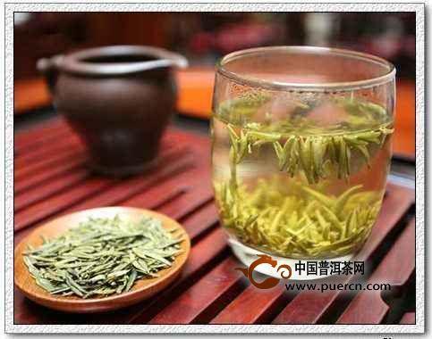 哪些茶属于黄茶及其功效有哪些