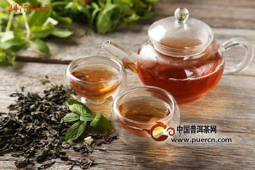 溪黄茶什么人不能喝
