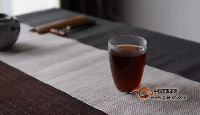 当代熟茶发展史,源于1973