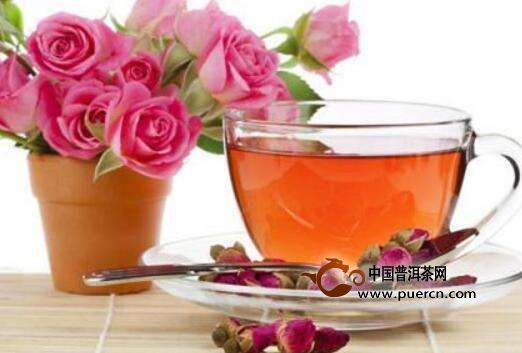 长期喝玫瑰花茶的坏处,长期喝玫瑰花的副作用