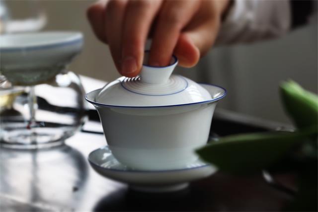 泡出好喝普洱茶的秘诀
