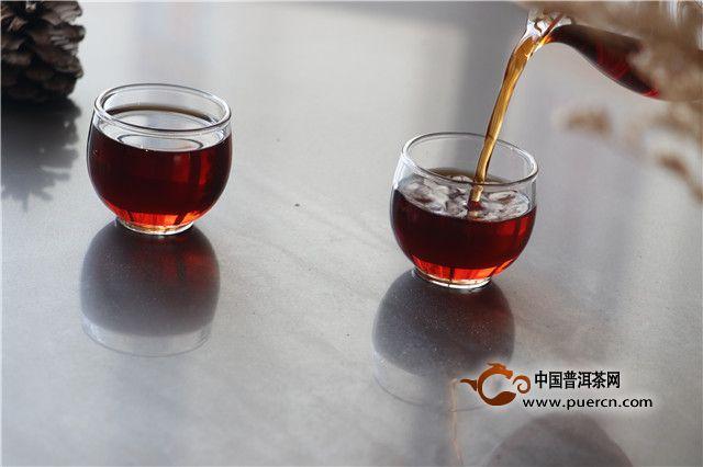 古树熟茶:说不清是岁月成就了它,还是它惊艳了时光