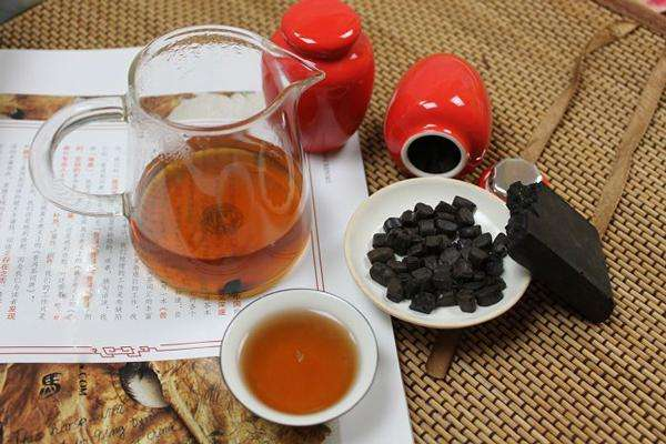 普洱茶膏一次喝几克