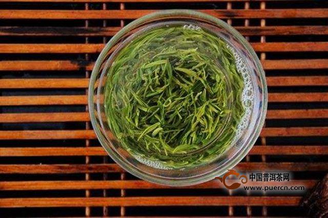 茅山长青属于什么茶,有何功效?