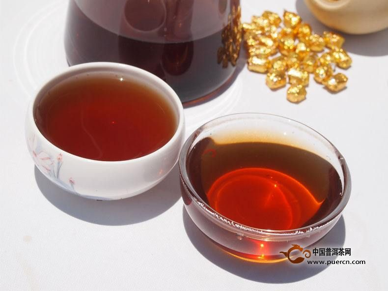 普洱茶膏和茶粉的区别在哪