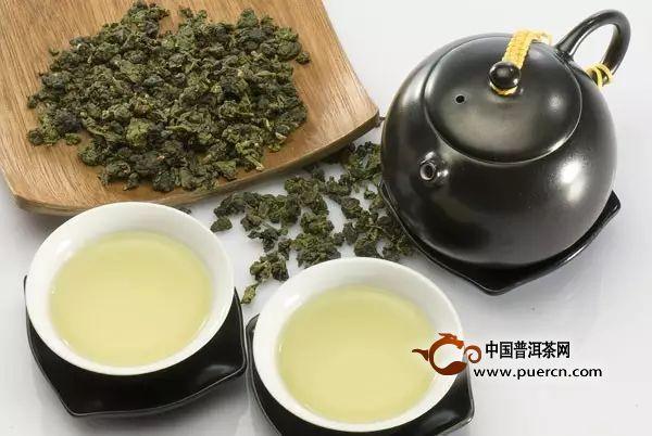 体质不同喝什么茶多身体好?