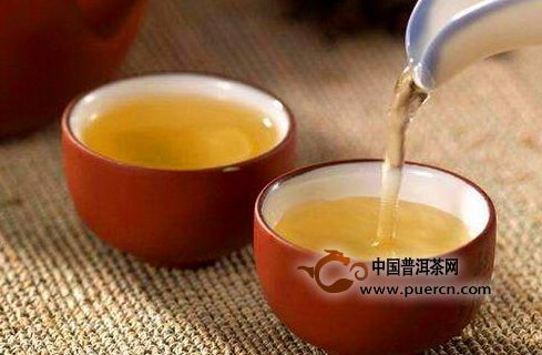 冬季喝什么茶补肾效果好