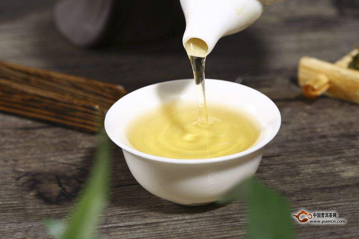 喝乌龙茶的细致事变有哪些