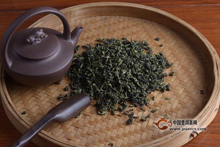 挑选乌龙茶的技巧有哪些