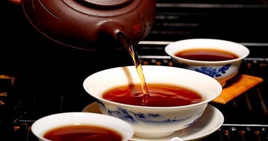 普洱茶膏怎么泡好喝,喝普洱茶膏的注意事项