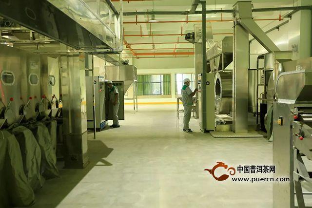 红茶研究院|红茶加工篇·发酵
