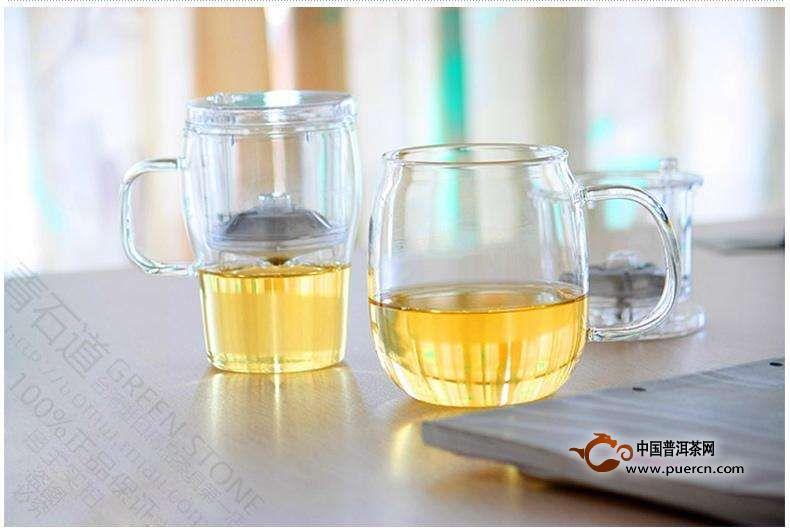 沏茶需要掌握哪些要素