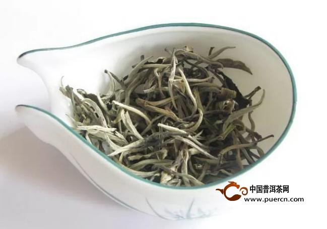 长期收藏白茶,是选择散茶,还是饼茶?