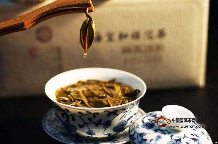 茶叶洗脸有哪些功效呢