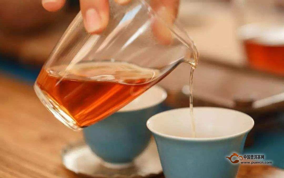 如何喝茶不伤肾呢?