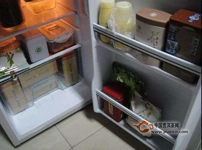 茶叶需要放冰箱保存吗?