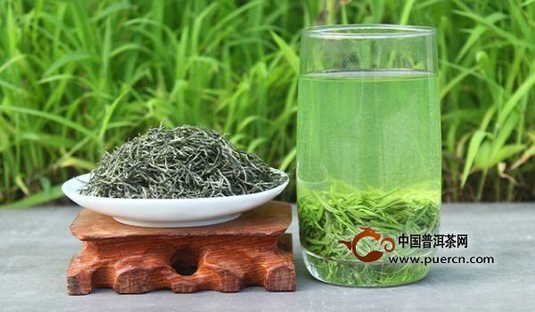 中国最贵的茶叶排名榜——西湖龙井居然排第三