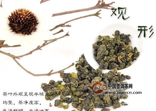 茶叶品质鉴别知识