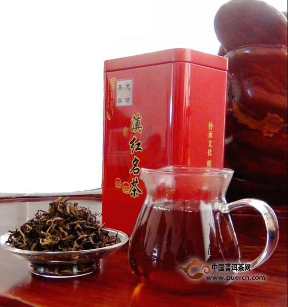如何辨别红茶是否染色【干货分享】
