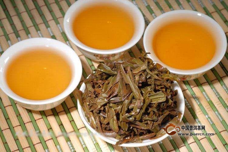 凤凰单丛茶叶品质好坏如何辨别【干货分享】