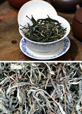 古树茶与台地茶的区别有哪些