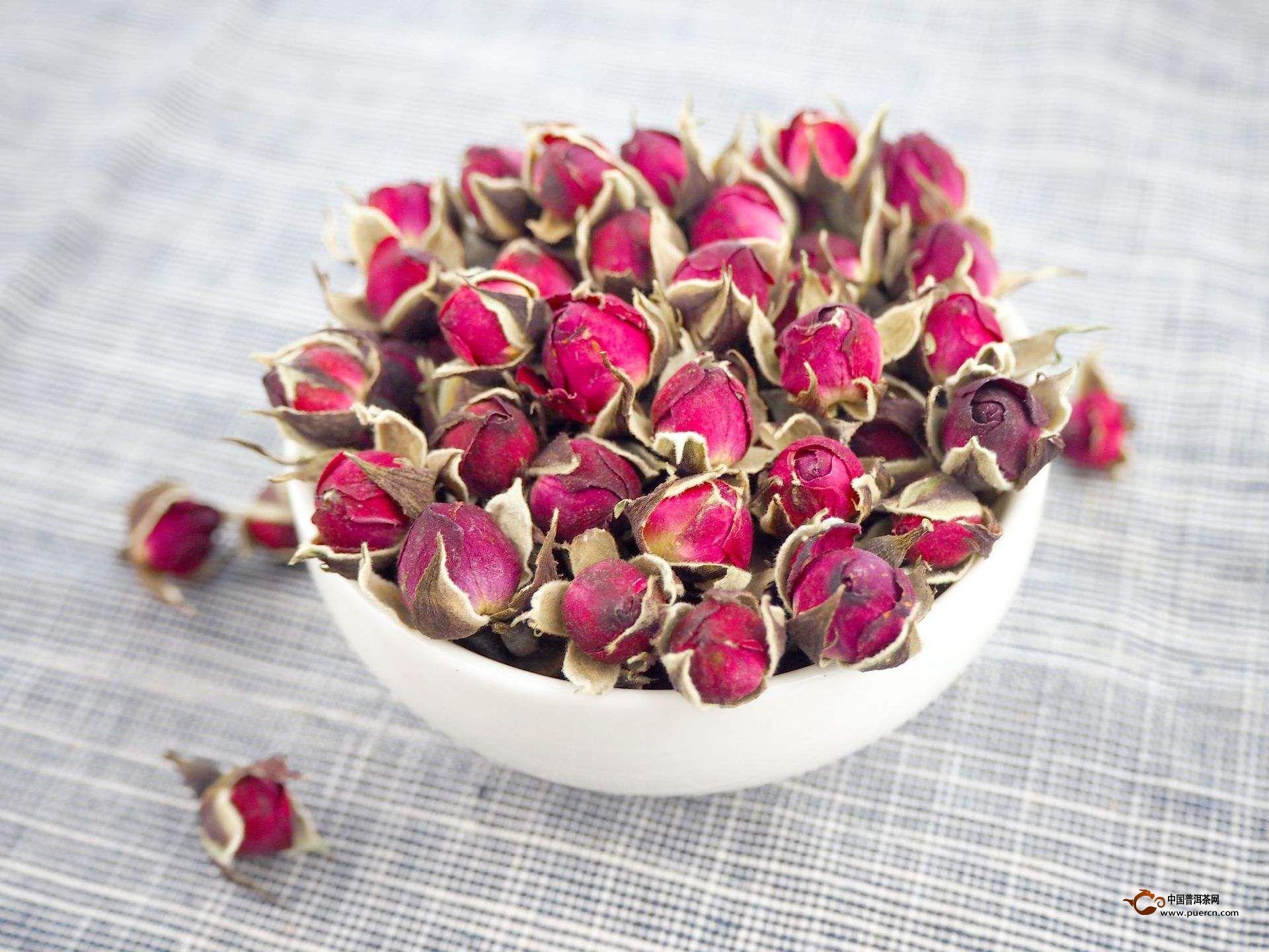 金边玫瑰花茶价格