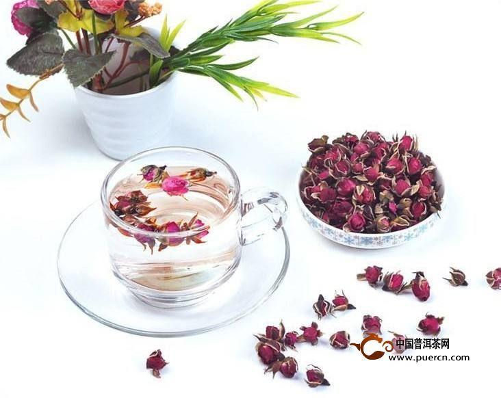 金边玫瑰花茶多少钱一斤