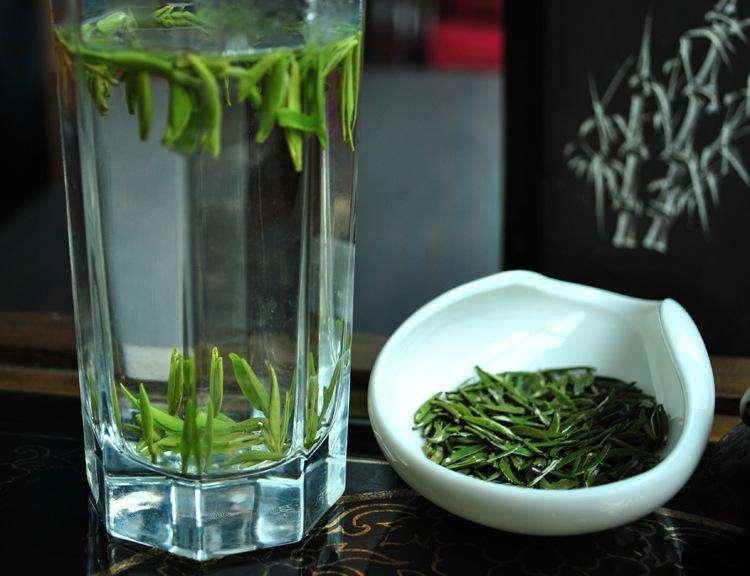 湄潭翠芽茶叶怎么分类