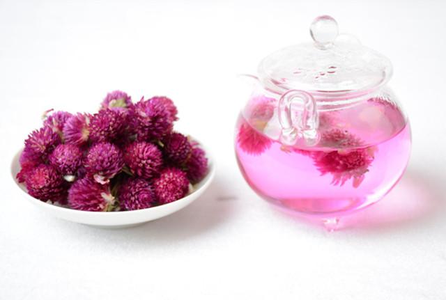 千日红花茶可以经常喝吗