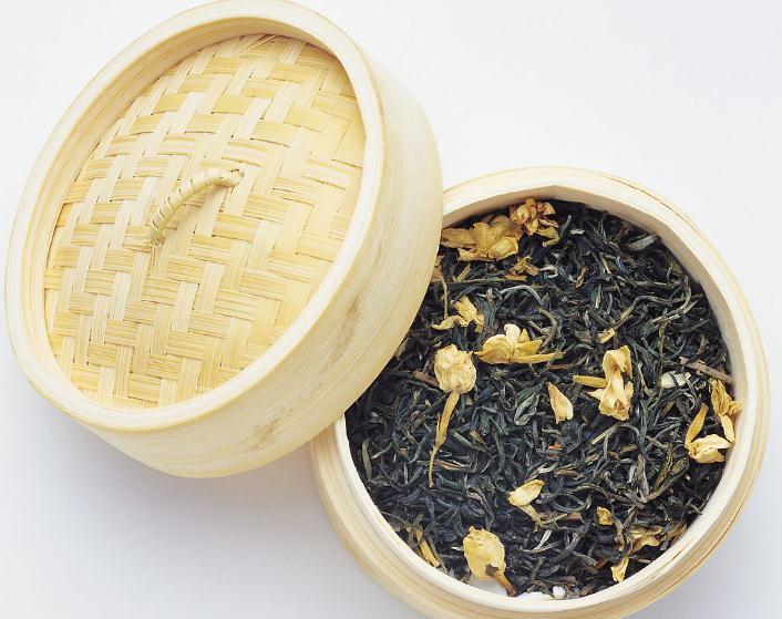 珠兰花茶的保存方法