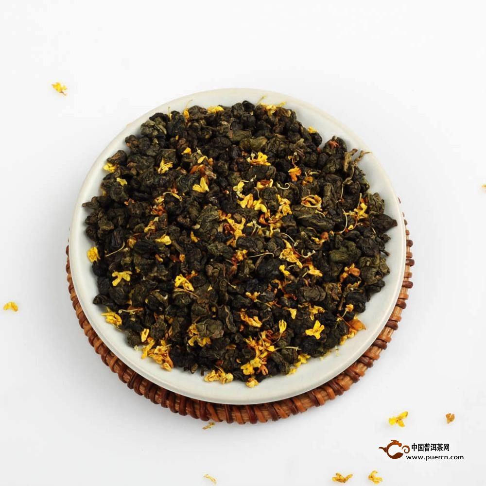 喝珠兰花茶对身体的好处