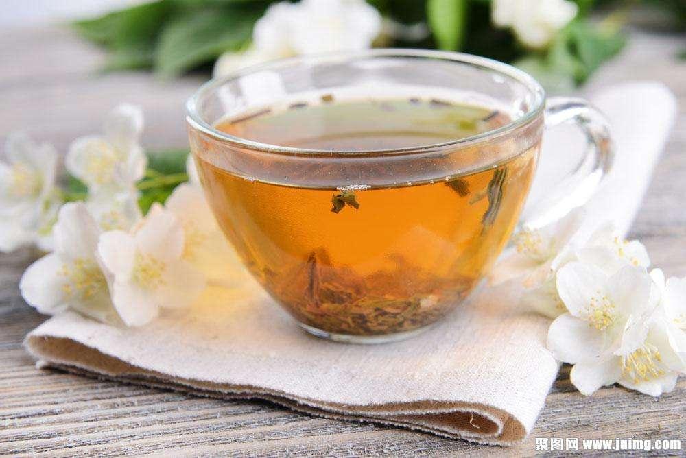 珠兰花茶的副作用