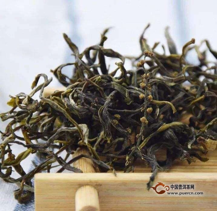 珠兰花茶是什么茶?珠兰花茶的品质特点