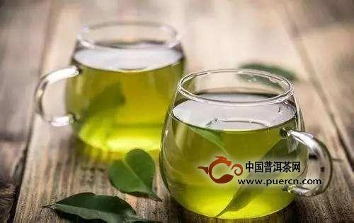 一天喝多少绿茶最合适