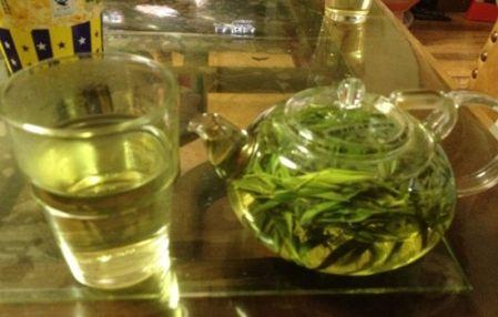 存放绿茶的小窍门有哪些?