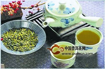 过期绿茶的六大妙用