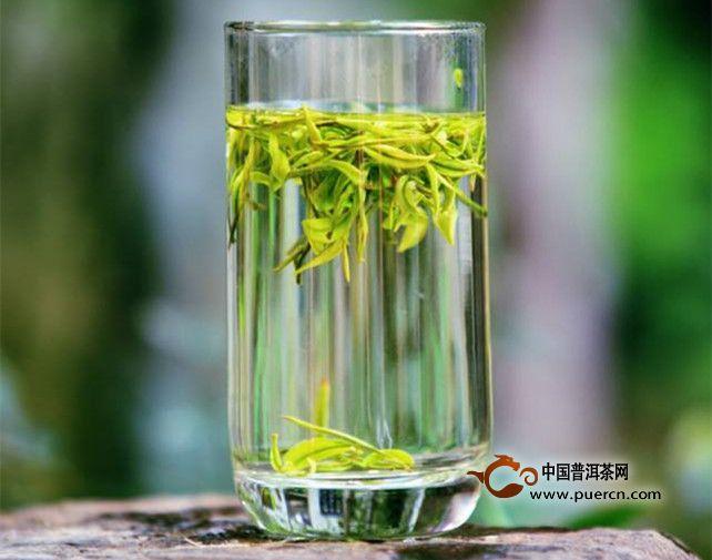 安吉白片是绿茶吗?有什么功效