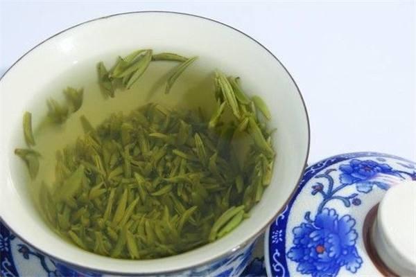 喝蒙顶茶的禁忌有哪些?