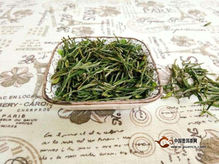 舒城兰花茶的功效有哪些?