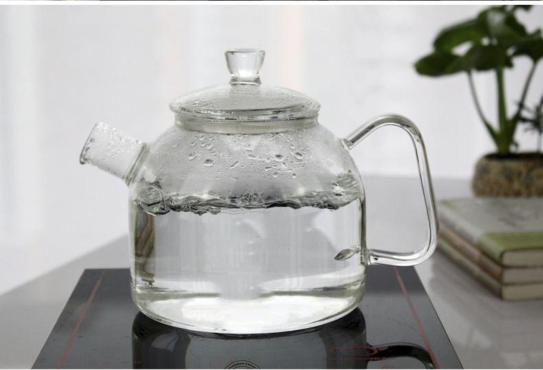 霍山黄大茶冲泡水温多少度?一般80°C——85°C