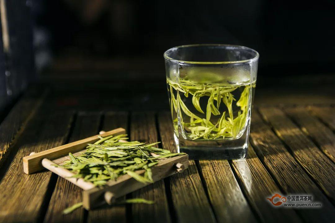 霍山黄大茶怎么喝?喝霍山黄大茶的好处