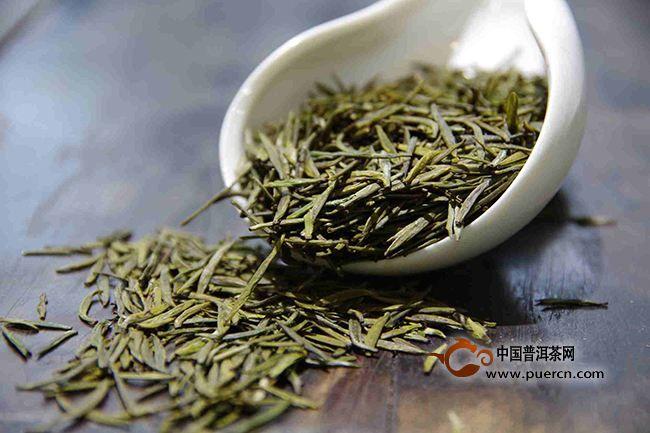 霍山黄大茶属于什么茶?霍山黄大茶属于黄茶