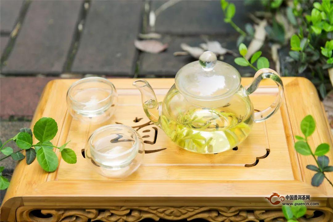 霍山黄大茶怎么冲泡?详解霍山黄大茶的冲泡方法