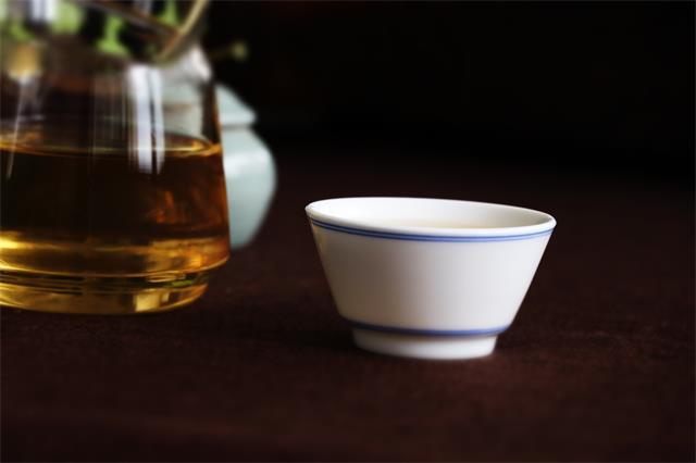 陈年普洱茶,喝的不止是岁月