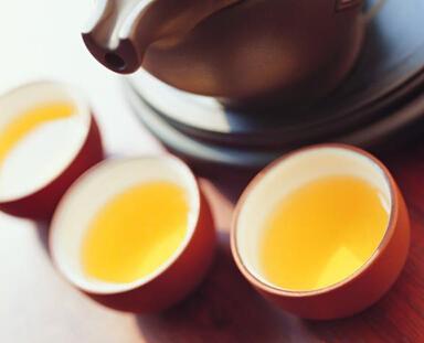 喝麻姑茶有哪些好处?含有哪些营养物质?