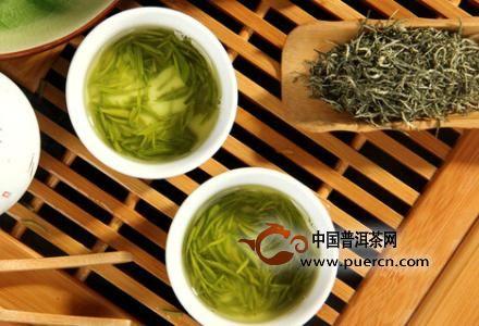 喝绿茶的好处有哪些?