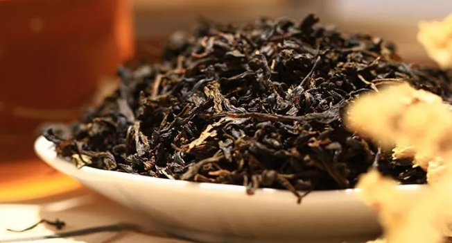 天尖茶(黑茶)到底含茶梗吗?