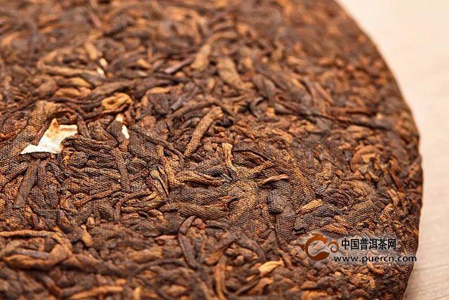 """云元谷每日熟茶丨""""大发酵""""之【拼接式渥堆发酵工艺】"""