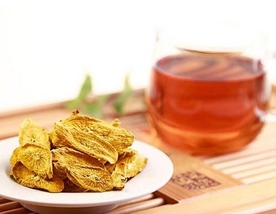 牛蒡茶是什么茶有什么功效