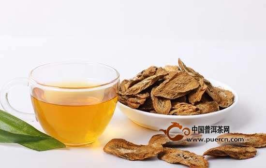 牛蒡茶的副作用及禁忌人群